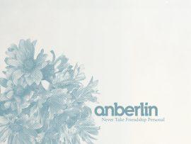 Papel de parede Anberlin [2]
