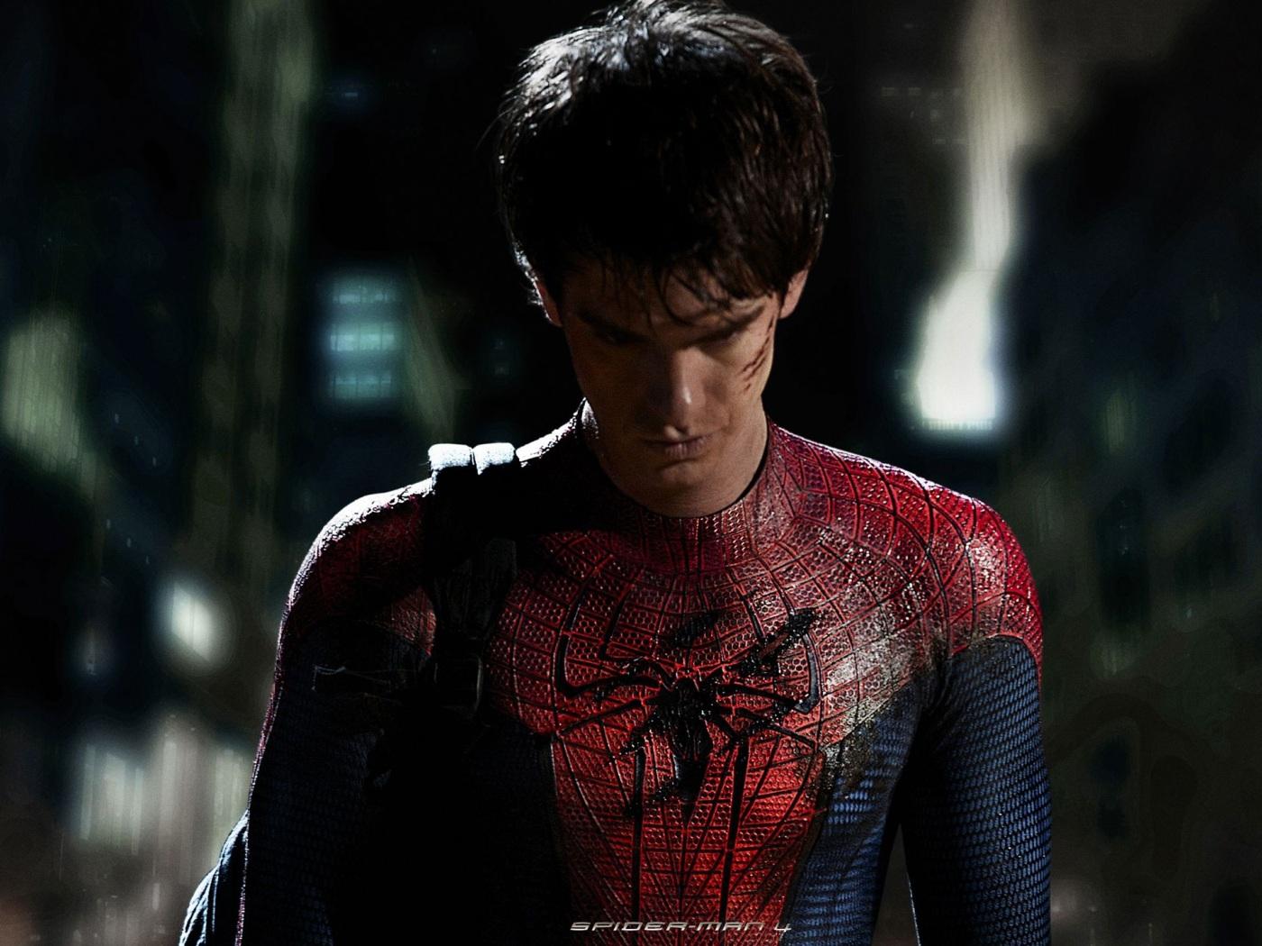 Papel De Parede Andrew Garfield Amazing Spider Man Wallpaper