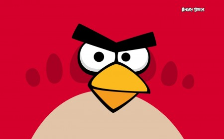 Papel de parede Angry Birds para download gratuito. Use no computador pc, mac, macbook, celular, smartphone, iPhone, onde quiser!