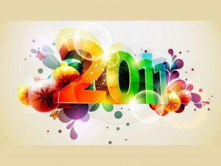Papel de parede Ano Novo Colorido para download gratuito. Use no computador pc, mac, macbook, celular, smartphone, iPhone, onde quiser!