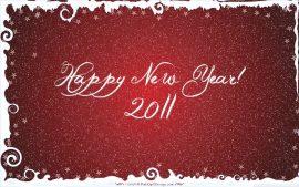 Papel de parede Ano Novo Especial