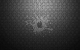 Papel de parede Apple Mac Azul