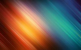 Papel de parede Arco-íris