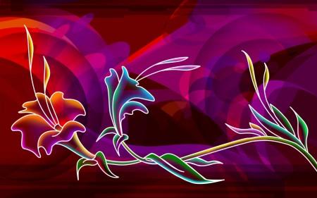 Papel de parede Arte Púrpura para download gratuito. Use no computador pc, mac, macbook, celular, smartphone, iPhone, onde quiser!