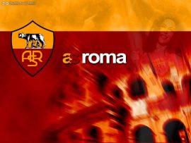 Papel de parede AS Roma
