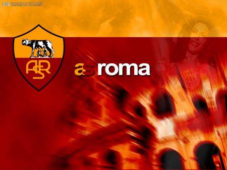 Papel de parede AS Roma para download gratuito. Use no computador pc, mac, macbook, celular, smartphone, iPhone, onde quiser!
