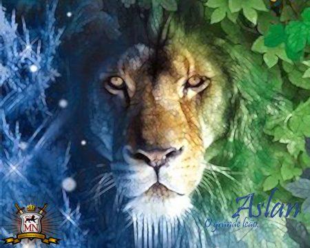 Papel de parede aslan-primavera para download gratuito. Use no computador pc, mac, macbook, celular, smartphone, iPhone, onde quiser!