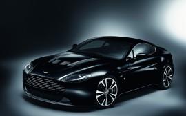 Papel de parede Aston Martin Carbon
