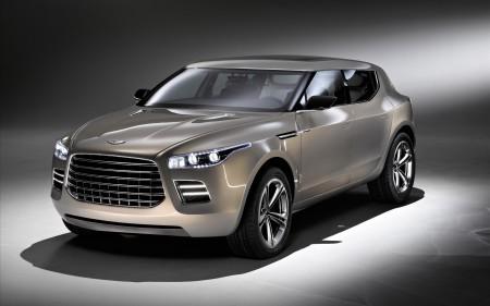 Papel de parede Carro Conceito: Aston Martin Lagonda para download gratuito. Use no computador pc, mac, macbook, celular, smartphone, iPhone, onde quiser!