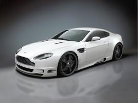 Papel de parede Aston Martin Vantage