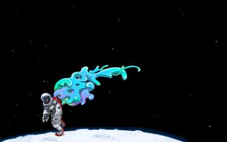 Papel de parede Astronauta para download gratuito. Use no computador pc, mac, macbook, celular, smartphone, iPhone, onde quiser!