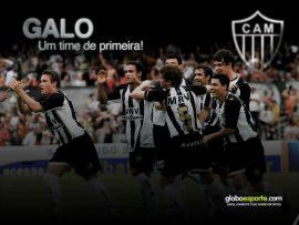 Papel de parede Atlético MG – Galo