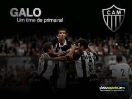 Papel de parede Atlético MG