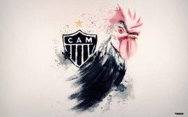 Papel de parede Atlético Mineiro – Galo