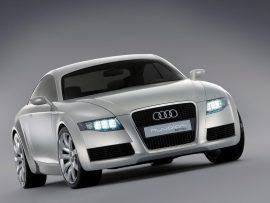 Papel de parede Audi Nuvolari