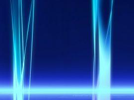 Papel de parede Aurora Boreal #2
