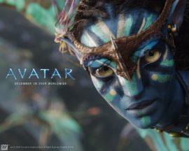 Papel de parede Avatar [1]