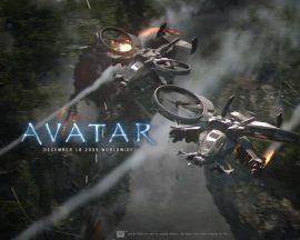 Papel de parede Avatar [2]