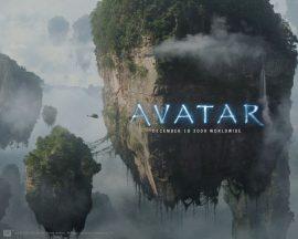 Papel de parede Avatar [3]