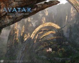 Papel de parede Avatar [4]