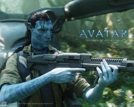 Papel de parede Avatar [5]