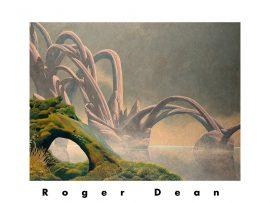 Papel de parede Avatar: inspirado em Roger Dean