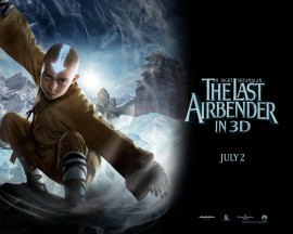 Papel de parede Avatar – O Último Mestre do Ar