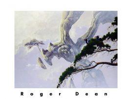 Papel de parede Avatar plagiou Roger Dean?