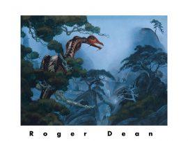 Papel de parede Avatar se assemelha  pinturas de Roger Dean