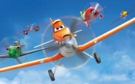 Papel de parede Aviões,  O Filme