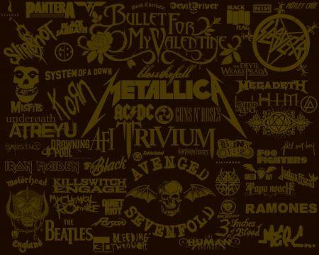 Papel de parede Bandas de Rock [2] para download gratuito. Use no computador pc, mac, macbook, celular, smartphone, iPhone, onde quiser!