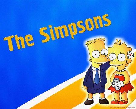 Papel de parede Bart e Lisa para download gratuito. Use no computador pc, mac, macbook, celular, smartphone, iPhone, onde quiser!