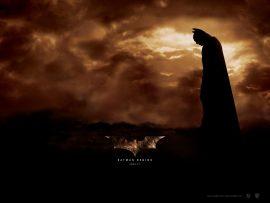 Papel de parede Batman Begins
