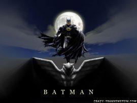 Papel de parede Batman Desenho