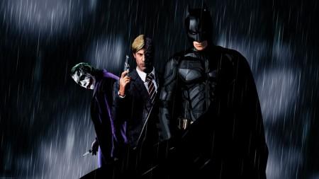 Papel de parede Batman, Duas Caras e Coringa para download gratuito. Use no computador pc, mac, macbook, celular, smartphone, iPhone, onde quiser!