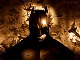 Papel de parede Batman inicio