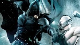 Papel de parede Batman – O Cavaleiro das Trevas Ressurge