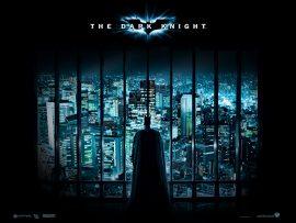 Papel de parede Batman Visão Noturna