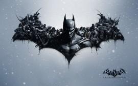 Papel de parede Batman Arkham Origins – Widescreen