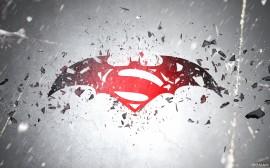 Papel de parede Batman vs Superman