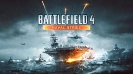 Papel de parede Battlefield 4 – Ataque Naval