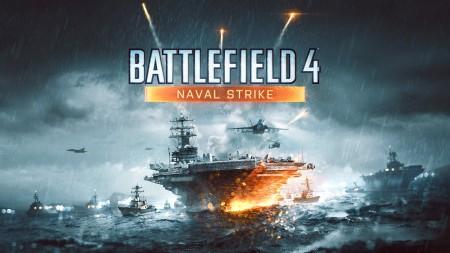 Papel de parede Battlefield 4 – Ataque Naval para download gratuito. Use no computador pc, mac, macbook, celular, smartphone, iPhone, onde quiser!