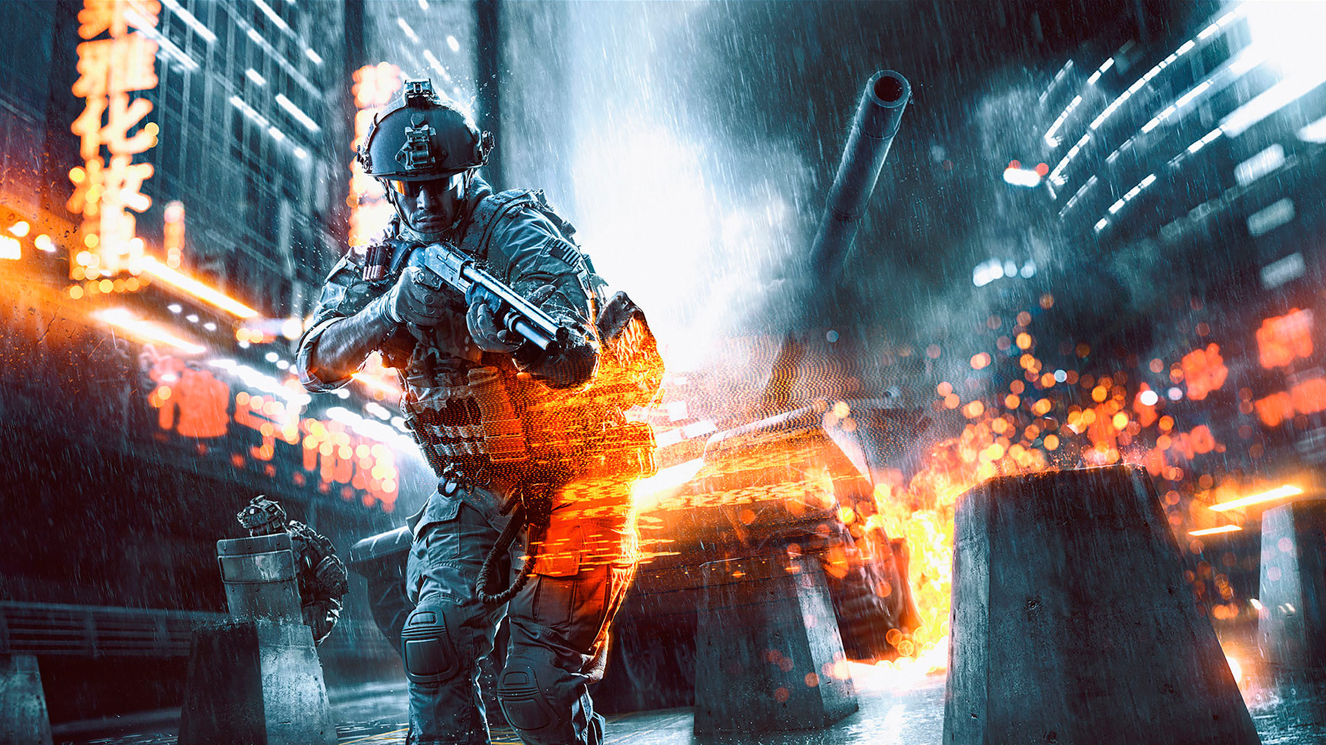 Papel de parede Battlefield 4: Dragon's Teeth para download gratuito. Use no computador pc, mac, macbook, celular, smartphone, iPhone, onde quiser!