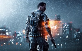 Papel de parede Battlefield 4 – Jogo (wide)