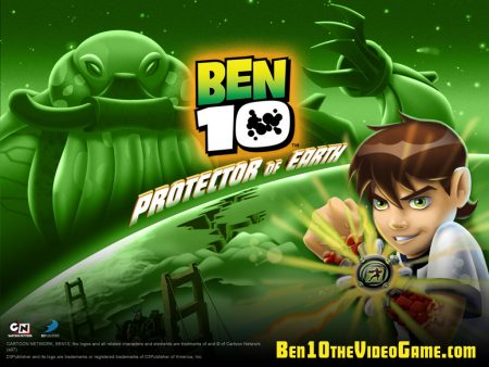 Papel de parede Ben 10 – Jogo para download gratuito. Use no computador pc, mac, macbook, celular, smartphone, iPhone, onde quiser!