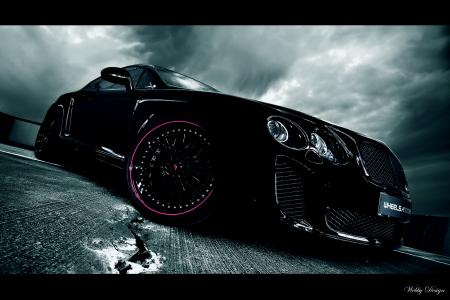 Papel de parede Bentley Continental GT para download gratuito. Use no computador pc, mac, macbook, celular, smartphone, iPhone, onde quiser!