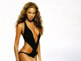 Papel de parede Beyoncé Knowles de Maiô