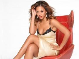 Papel de parede Beyonce Knowles Sexy