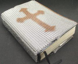 Papel de parede Bíblia de armadura