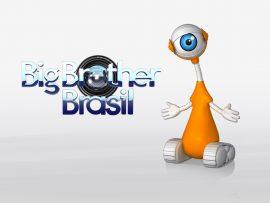 Papel de parede Big Brother Brasil [4]